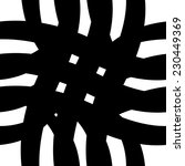 seamless pattern abstract 3   Shutterstock .eps vector #230449369