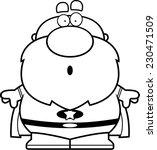 a cartoon illustration of a... | Shutterstock .eps vector #230471509