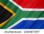 Flag Of South Africa   Adopted...