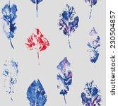 fingerprint pattern from the...   Shutterstock . vector #230504857
