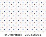 white ethnic pattern. abstract... | Shutterstock . vector #230515081