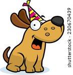 a cartoon illustration of a... | Shutterstock .eps vector #230670439