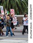 melbourne  australia   november ... | Shutterstock . vector #230806099