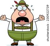 a cartoon illustration of a... | Shutterstock .eps vector #230922739