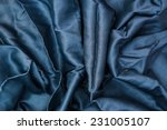 deluxe silk cloth background... | Shutterstock . vector #231005107
