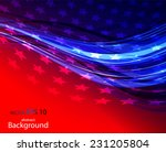 abstract illustration of... | Shutterstock .eps vector #231205804