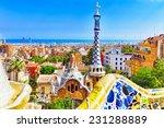 barcelona  spain   sept 02 2014 ... | Shutterstock . vector #231288889