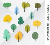 Simple Vector Trees Isolated O...