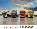 Truck   freight transportation