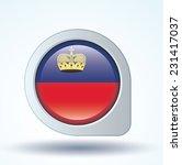 flag of liechtenstein  vector... | Shutterstock .eps vector #231417037