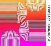 u turns | Shutterstock .eps vector #231418669