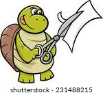 cartoon vector illustration of...