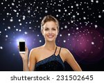 technology  christmas  holidays ... | Shutterstock . vector #231502645