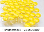 specimen collection bottle with ...   Shutterstock . vector #231503809