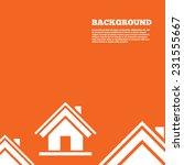 modern design background. home...
