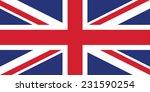 united kingdom  british union... | Shutterstock .eps vector #231590254
