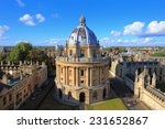 The Oxford University City ...