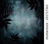 leaf | Shutterstock . vector #231717361