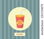 aeration | Shutterstock .eps vector #231724075