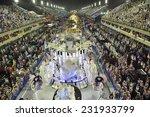 rio de janeiro  rj  brazil  ... | Shutterstock . vector #231933799