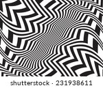 abstract geometrical background.... | Shutterstock .eps vector #231938611