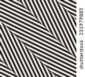 vector seamless pattern. modern ... | Shutterstock .eps vector #231979885