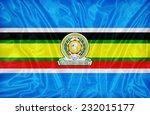 East African Community Flag...