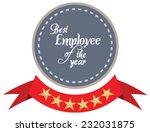 vector promo label of best... | Shutterstock .eps vector #232031875