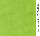 light green fabric texture as... | Shutterstock . vector #232064884