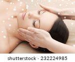 beauty  health  holidays ... | Shutterstock . vector #232224985