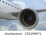 detail view of the engine of a... | Shutterstock . vector #232298971