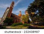 basilica of st. andrew ... | Shutterstock . vector #232438987