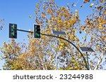 Solar Powered Traffic Lights In ...