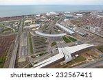 sochi  adler  russia   mar 02 ... | Shutterstock . vector #232567411