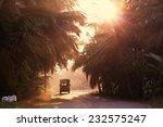 Road On Sri Lanka