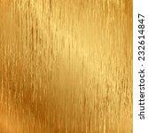 vector illustration of gold... | Shutterstock .eps vector #232614847
