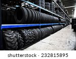 Group Of New Tires For Sale At...