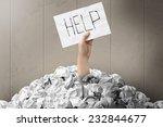 help | Shutterstock . vector #232844677