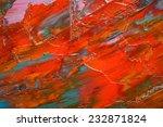 abstract art background. hand... | Shutterstock . vector #232871824