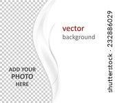 abstract  vector background...   Shutterstock .eps vector #232886029