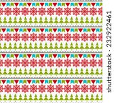 holidays vintage christmas... | Shutterstock . vector #232922461