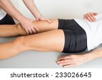 Small photo of Adductor treatment