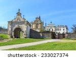 Benedictine Monastery And...