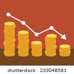 Decreasing Piles Of Coins With...