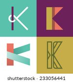 Vector Illustration Icon Set O...