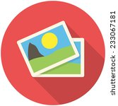images  modern flat icon with...