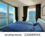 interior  beautiful modern... | Shutterstock . vector #233089045