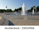 the us national world war ii... | Shutterstock . vector #23314966