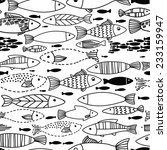 Underwater Seamless Pattern...