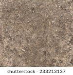 ground seamless textured... | Shutterstock . vector #233213137
